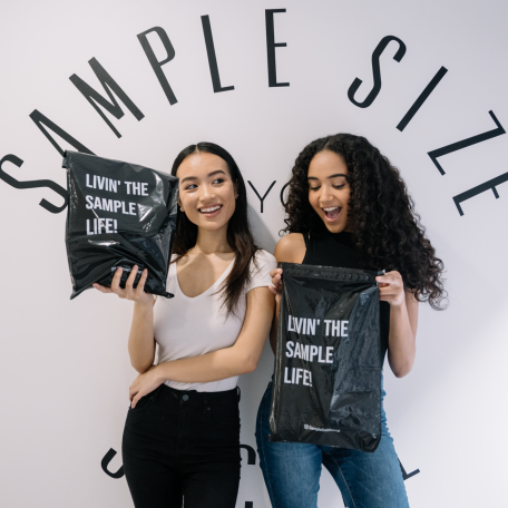 Get Your Samples